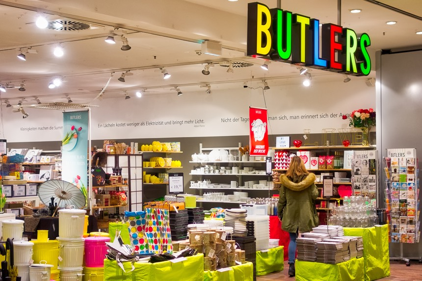 Butlers Meldet Insolvenz An Rückenwind Für Ihr Geschäft