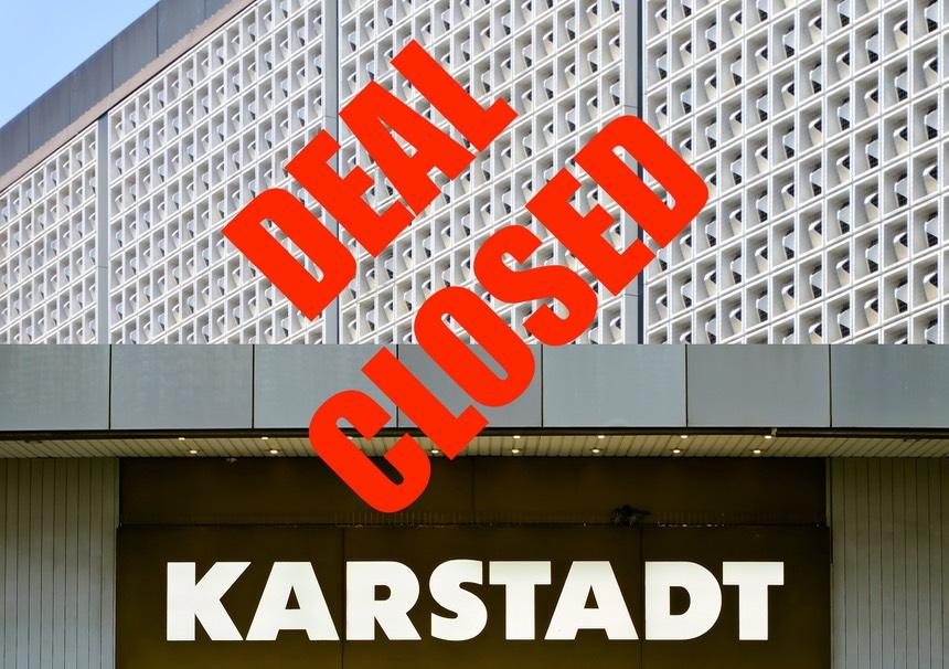 ac3cadb299c09d 2018-09-06 PIXABAY Fusionsgespraeche Kaufhof-Karstadt Deal closed